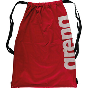 arena Fast Mesh Bolsa, red team